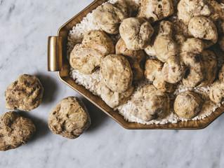 White truffle Specials
