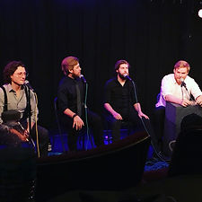 Bearded Podcast 1st test run.jpg