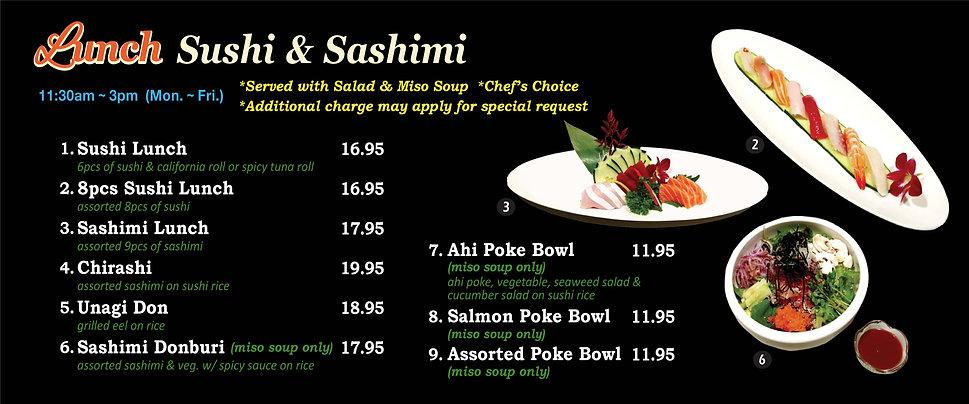 Katana p2 p3_Lunch_Sushi Sashimi_062221.