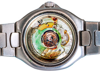 Diary of a Watchmaker