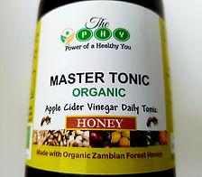 Honey Flavour 300ml