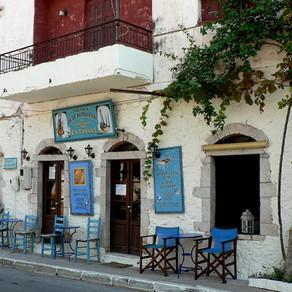 Rondreizen over de Peloponnesos, Griekenland