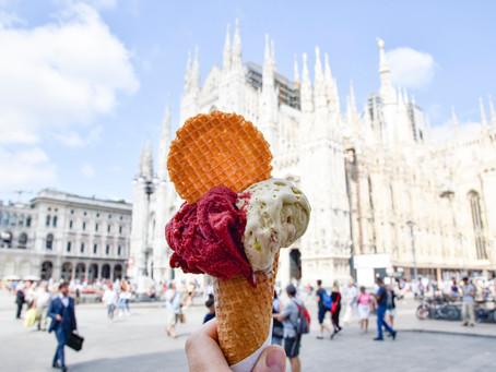 Milaan - Meer dan alleen een modestad