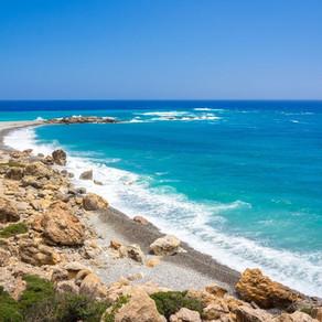 Bezoek Paleochora, de parel in het zuidwesten van Kreta