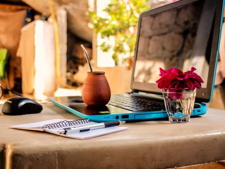 Werken waar en wanneer je wilt. Maak kennis met de wereld van Digital Nomads!