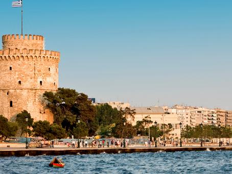 De 6 leukste activiteiten in de buurt van Thessaloniki