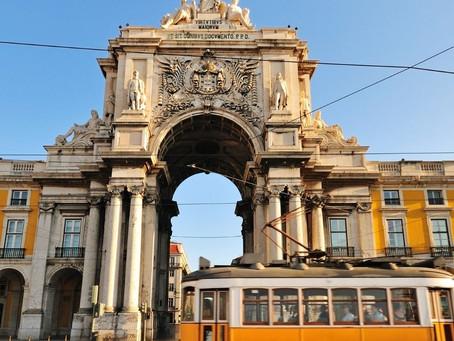 5x zien en doen in Lissabon, Portugal