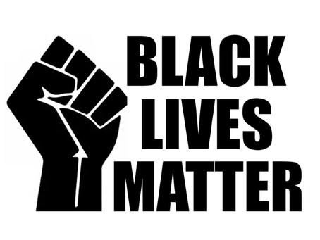La Jeunesse socialiste vaudoise soutient la manifestation de Black Lives Matter