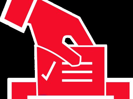 Communiqué – 19 candidat·e·s de la Jeunesse socialiste vaudoise aux élections communales