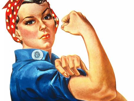 La JSV soutient les femmes, jeunes et de gauche.