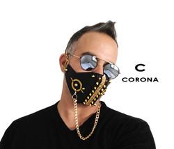 Corona luxury protection 8