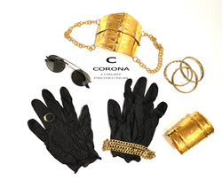 Luxury kit 1