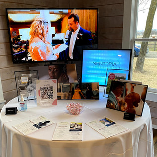 How To Find The Right Wedding Videographer!