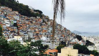 Репортаж из фавел Рио. Неолимпийские деревни