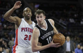 Сергей Карасев: «Идеальный вариант — сыграть в Евролиге и вернуться в НБА»