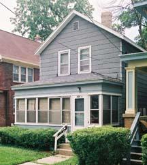 420 W. Washington Ave. Exterior