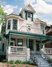 219 N. Brooks Street