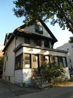 421 W. Gilman St. Exterior