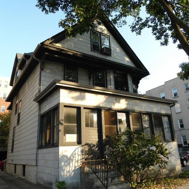 421 W. Gilman Street