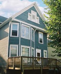 417 W. Mifflin St. Exterior