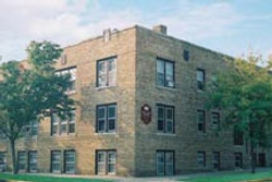 106 S. Hancock St.