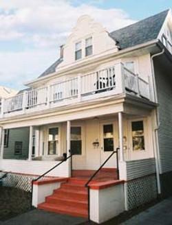 137 W. Gilman St. Exterior