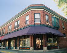 1201-1203 Williamson Street