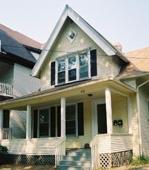 430 W. Washington Ave. Exterior