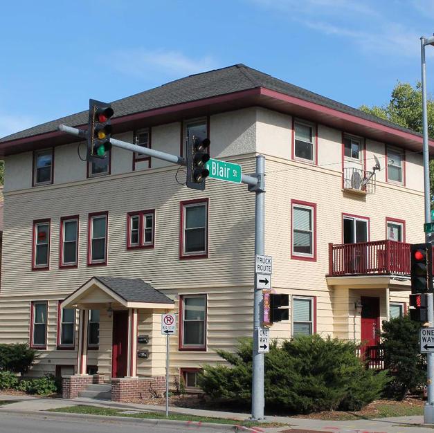 601 E. Johnson Street
