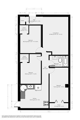525 E Jefferson Street 1 - Ground Floor.