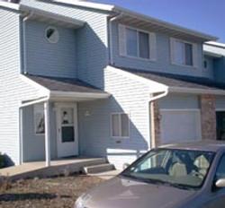 4801 Kim Lane Exterior
