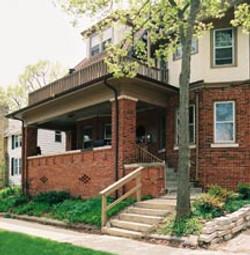 410 Butler Street Exterior