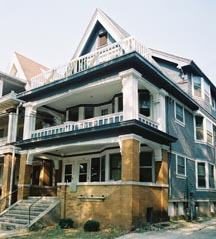 436 W. Washington Ave. Exterior
