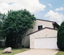 4578 McCann Road Exterior