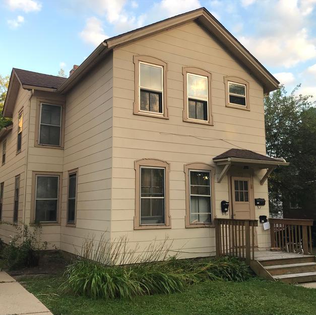 533 W. Doty Street