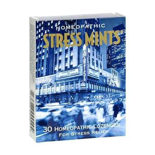 Historical Remedies Stress Mints