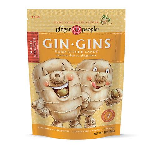 Gin Gins Hard Ginger Candy