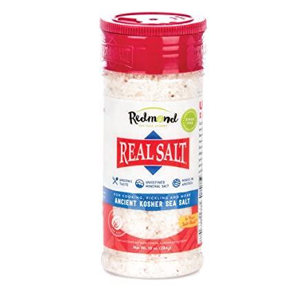 Redmond Real Salt Kosher Shaker (10oz)