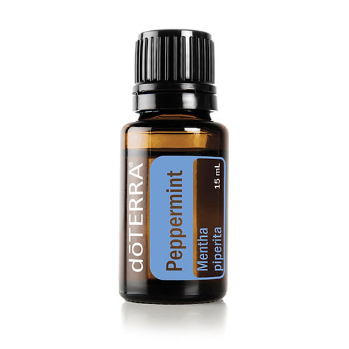 Peppermint Oil (Multiple Sizes)