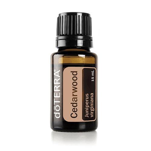 Cedarwood Oil 15ml