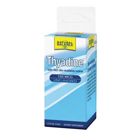 Natural Balance Thyadine