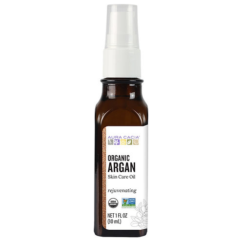 Aura Cacia Argan Oil (1oz)