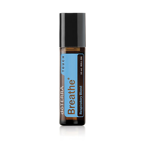Breathe Touch Roller 10ml