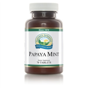 Papaya Mint