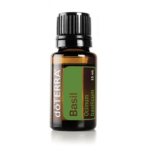 Basil Oil 15ml