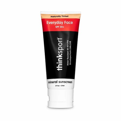SPF 30 Face Sunscreen