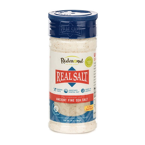 Redmond Real Salt Fine Shaker (10oz)