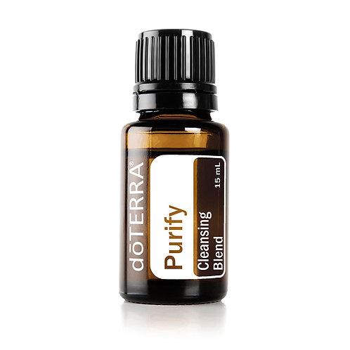 Purify Cleansing Blend 15ml