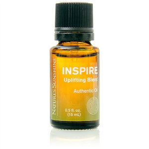 Inspire Uplifting Blend (Multiple Sizes)