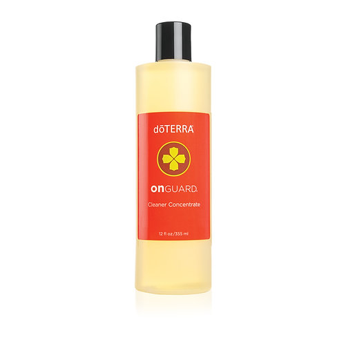 On Guard Concentrate Cleaner (12floz)